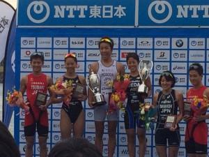 2015日本選手権
